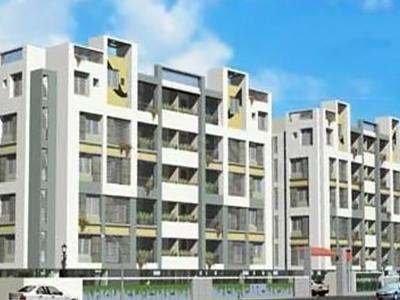 Gallery Cover Image of 2236 Sq.ft 3 BHK Apartment for buy in Devnandan Devnandan Desire, Motera for 10600000
