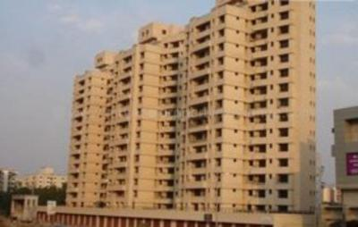 Gallery Cover Image of 1200 Sq.ft 2 BHK Apartment for buy in JHV The Hard Rock, Kharghar for 12000000