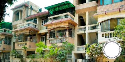 Gallery Cover Pic of Omaxe Olive Apartments