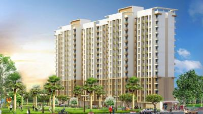 Gallery Cover Image of 261 Sq.ft 1 RK Apartment for buy in Seven Eleven Apna Ghar Phase II Plot A, Mira Road East for 1925000