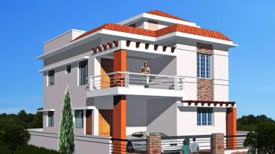 Gallery Cover Image of 2000 Sq.ft 3 BHK Independent Floor for buy in Suraj Villa, Palasia for 13000000