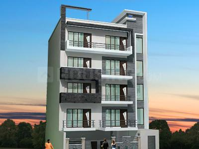 Gallery Cover Pic of J.K. Apartment 120