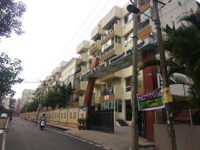 Mahaveer Sanctum Annex
