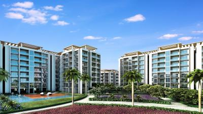 Gallery Cover Image of 560 Sq.ft 1 BHK Apartment for buy in Tater Florence, Karjat for 1900000