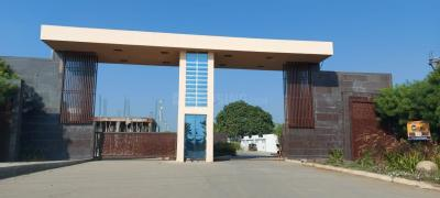 Gallery Cover Image of 550 Sq.ft 1 BHK Apartment for buy in Bliss I, Manglia for 1850000