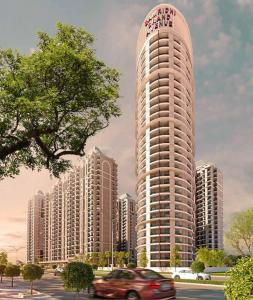 Samridhi Grand Avenue Iconic Tower
