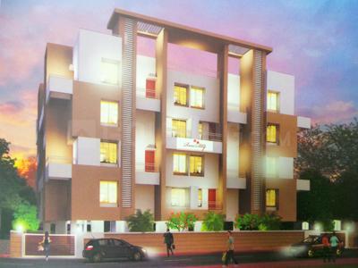 Gallery Cover Pic of Shubham Utkarsha Residency