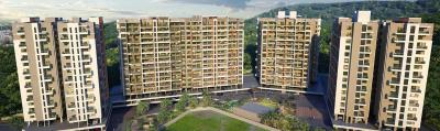 Gallery Cover Image of 1687 Sq.ft 3 BHK Apartment for buy in Kolte Patil 24K Stargaze, Bavdhan for 12000000