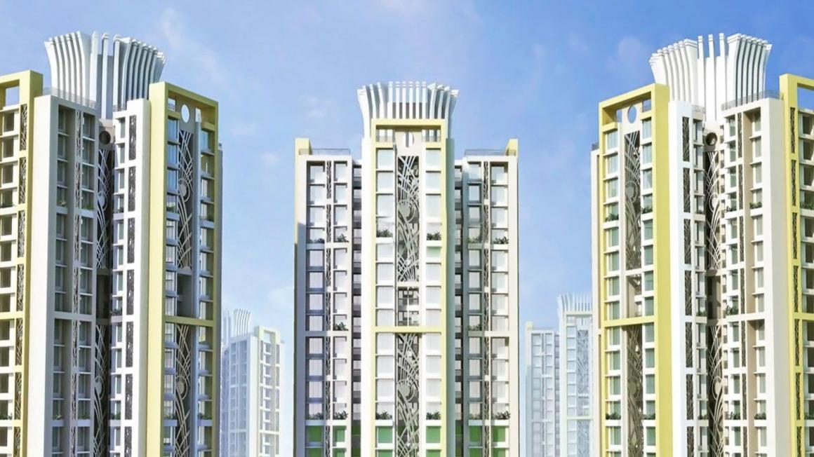 Gallery Cover Pic of Nirmal Lifestyle City Kalyan Platano B