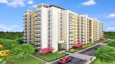 Gallery Cover Image of 1400 Sq.ft 4 BHK Apartment for rent in BPTP Park Elite Premium, Sector 84 for 15200