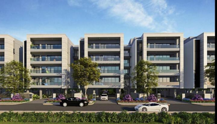 Independent Floor At Dlf Garden City In Sector 92 Gurgaon Price Reviews Floor Plan