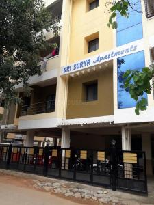 Gallery Cover Pic of Sri Surya Apartments