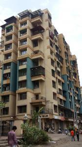 Gallery Cover Image of 845 Sq.ft 2 BHK Apartment for buy in Sarvodaya Trilok, Thakurli for 6700000