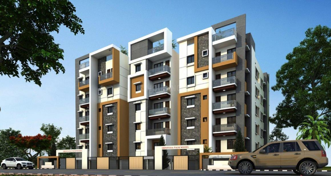 Gallery Cover Pic of Srinivasa Palm Woods