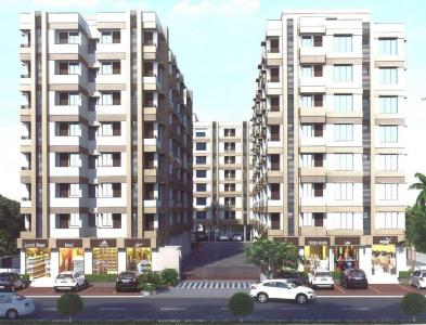 Gallery Cover Image of 1062 Sq.ft 2 BHK Apartment for buy in Vibrant Residency, GIDC Naroda for 2900000