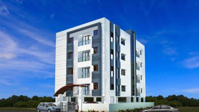 Gallery Cover Image of 450 Sq.ft 2 BHK Apartment for rent in Khanna K Home by Khanna Associates, Mansa Ram Park for 13000