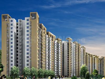 Gallery Cover Pic of Rohtas Plumeria Homes