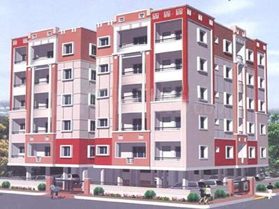 Mamanram Residency