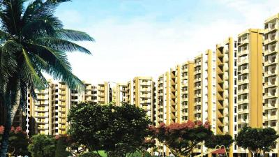 Gallery Cover Image of 1275 Sq.ft 3 BHK Apartment for buy in OXY Homez, Bhopura for 4500000