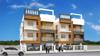 Gallery Cover Pic of Anandam Flats II