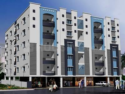 Gallery Cover Pic of Vjaya Durga Enclave