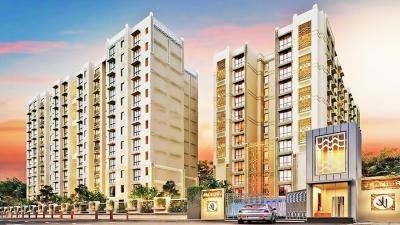 Gallery Cover Image of 1250 Sq.ft 3 BHK Apartment for rent in Kolte Patil Jai Vijay, Vile Parle East for 75000