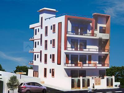 Neelkanth Associates Site in DLF Ankur Vihar, Ghaziabad