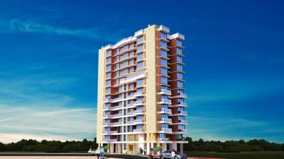 Gallery Cover Image of 850 Sq.ft 2 BHK Apartment for buy in Terrain Heights, Santacruz East for 22700000