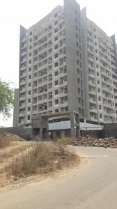 Gallery Cover Image of 794 Sq.ft 2 BHK Apartment for rent in Gokhale Mist Air, Gorhe Bk. for 8000
