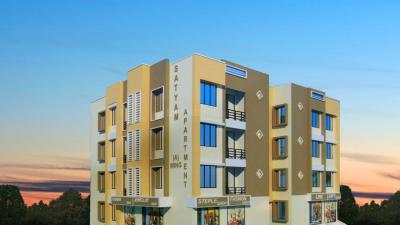 Gallery Cover Image of 325 Sq.ft 1 BHK Apartment for rent in Satyam Apartment, Kalyan East for 7500