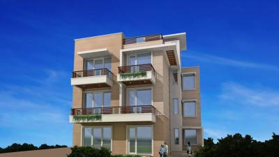 900 Sq.ft Residential Plot for Sale in Sector 55, Gurgaon