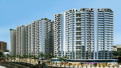 Gallery Cover Image of 755 Sq.ft 1 BHK Apartment for buy in Delta Vrindavan, Mira Road East for 8200000