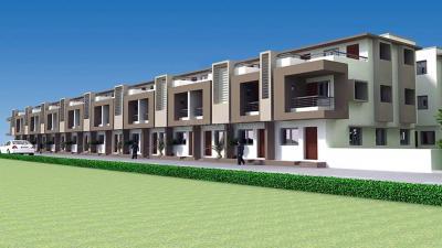 Samruddhi Ashray Homes