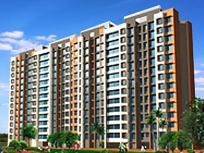 Gallery Cover Image of 875 Sq.ft 2 BHK Apartment for rent in Sheth Clarion, Borivali East for 30000