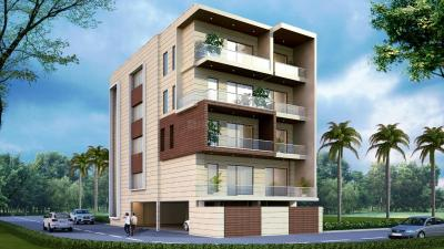 Dwarkadhish Spine Infratech Homes