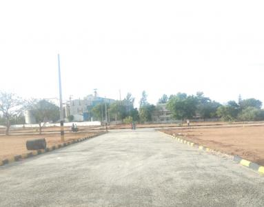 Residential Lands for Sale in Mokshaa Sai Laxmi Township