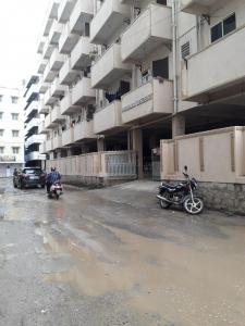 Anjanadri Residency