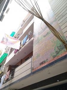 Sunny Shivam Floor 7