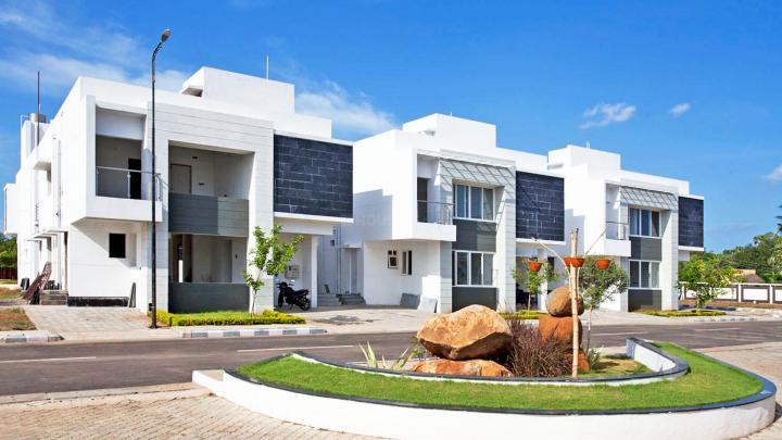Green Home Villa Green Kelambakkam
