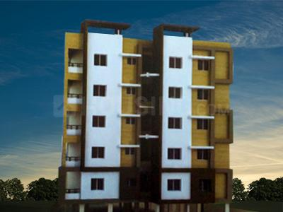 Gallery Cover Image of 300 Sq.ft 1 RK Apartment for rent in Sri Lakshmi Constructions, Miyapur for 8000