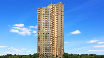 Gallery Cover Image of 1600 Sq.ft 4 BHK Apartment for buy in Hiranandani Brookhill, Hiranandani Estate for 41000000