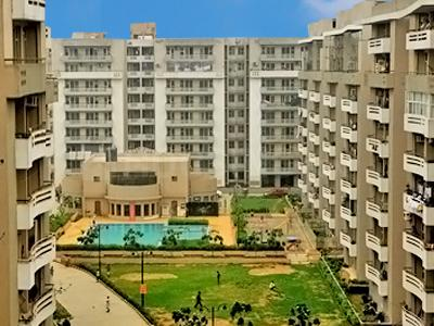 Gallery Cover Image of 2300 Sq.ft 3 BHK Villa for buy in SVP Gulmohar Greens Phase - I, Rajendra Nagar for 14500000