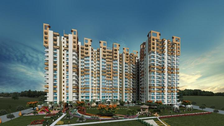 Gallery Cover Pic of Uninav Heights Phase 2