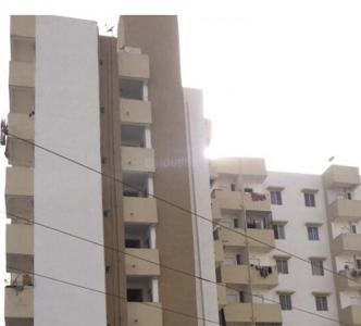 Gallery Cover Image of 600 Sq.ft 1 BHK Apartment for buy in RJD Umang Narol 7, Narolgam for 1000000