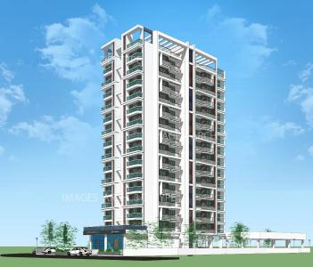 Gallery Cover Image of 750 Sq.ft 1 BHK Apartment for buy in Aurum, Ghansoli for 9500000