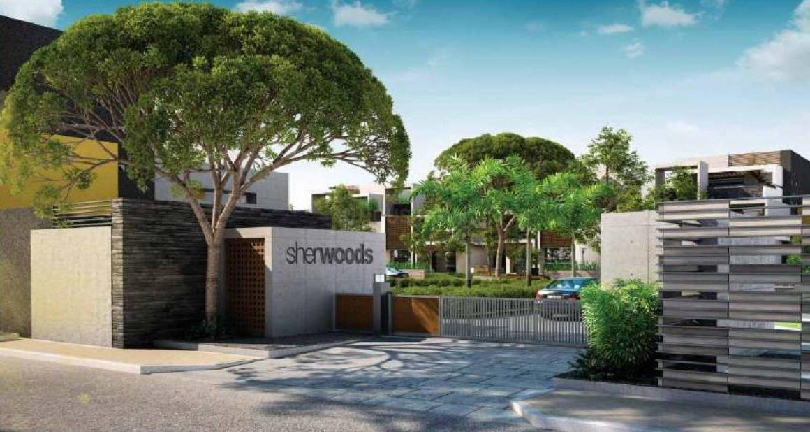 Gallery Cover Pic of Sachin Sherwoods Lifestyle Villas