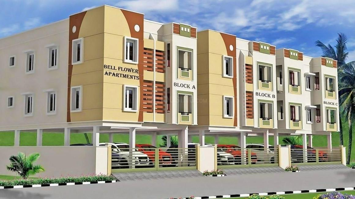 Gallery Cover Pic of JMM Bell Flower Apartments