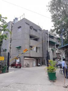 Gallery Cover Image of 1200 Sq.ft 2 BHK Apartment for buy in DDA SFS Flats, Sector 22 Dwarka for 11200000