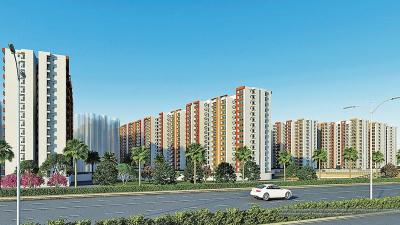 BCC Bharat City Phase - 2
