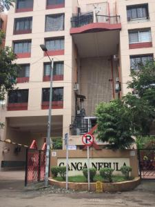 Gallery Cover Image of 650 Sq.ft 1 BHK Apartment for rent in Ganga Nebula Apartment, Viman Nagar for 17000